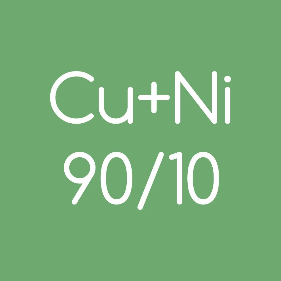Cu+NI 9010 sin