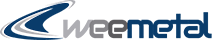 Logo Weemetal 1x